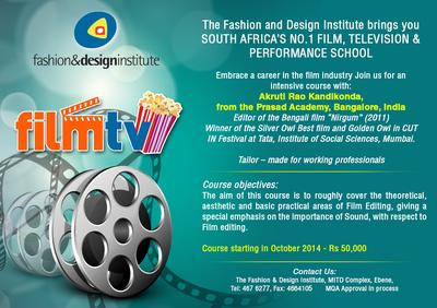 Fashion And Design Institute Mauritius Canvs In
